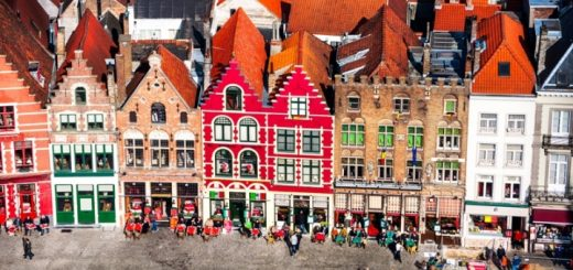 Bruges (featured)