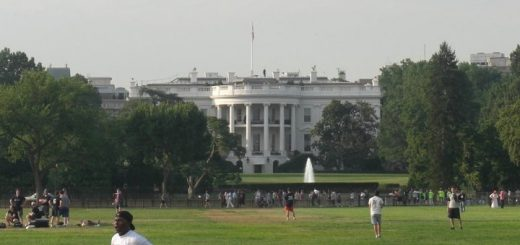 White House (featured)