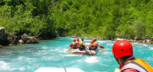 Rafting (featured)