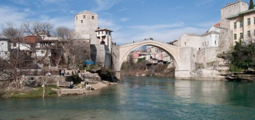 Bosnia (featured)