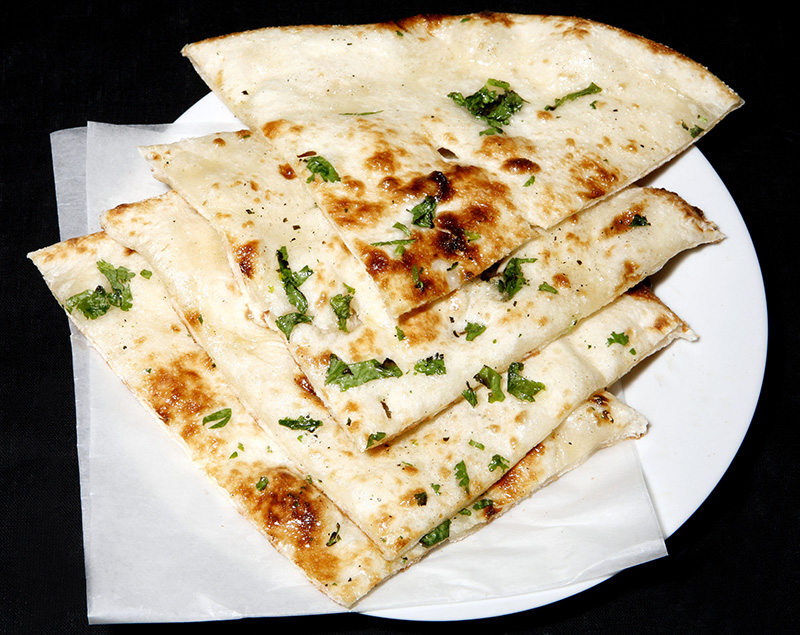 Naan from India